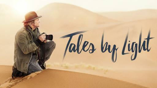 Photographers will love Tales by Light. It is one of the best travel shows on Netflix.
