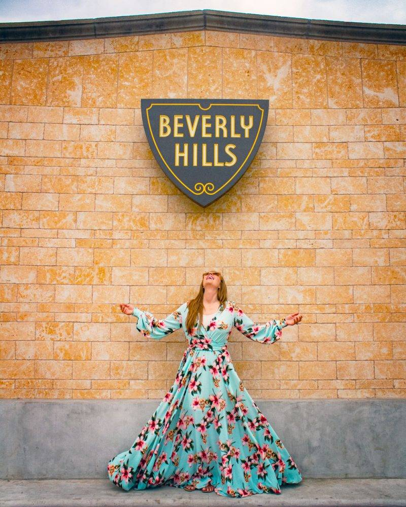 The 10 Most Instagrammable Places in Beverly Hills, CA