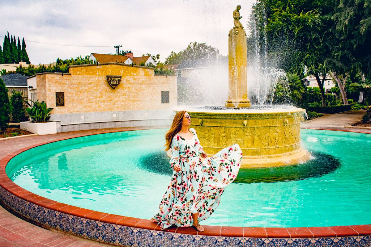 Looking for the best things to do in Beverly Hills, CA? Well, look no further! We have the top places to hit, including the most instagrammable places on in this lovely city!