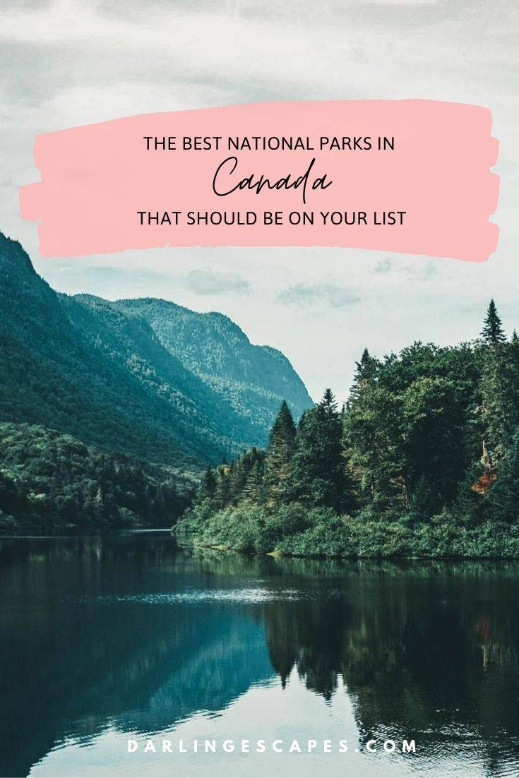 Looking for the best provincial parks in just Alberta or all of Canada? Fret not, because we have the ultimate of all the best parks including highlights, how to get there, and where to stay and where the closest airport is. Our favorites are Moraine Lake and Lake Louise.