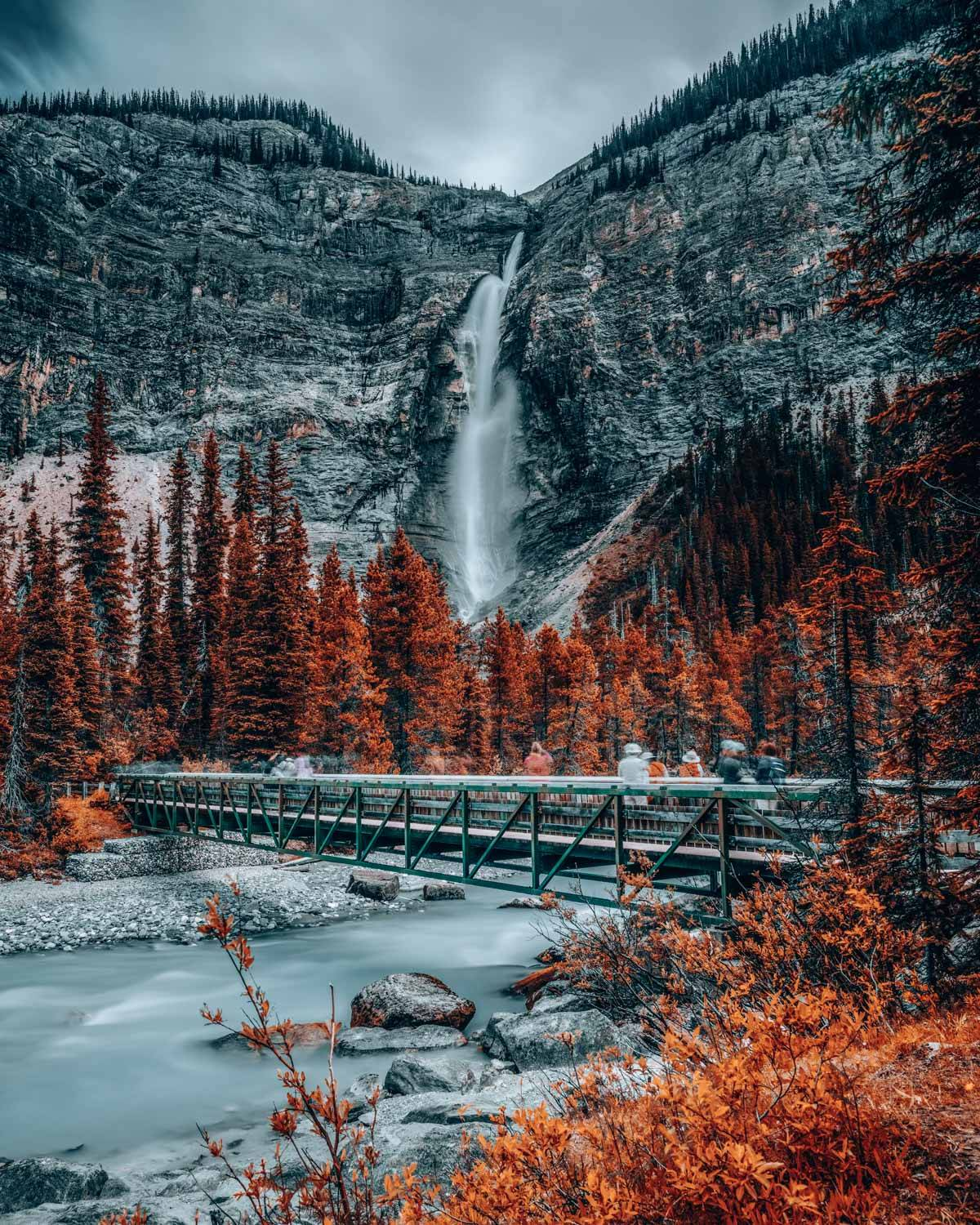 Looking for the best provincial parks in British Colombia or Canada? Fret not, because we have the ultimate of all the best parts including highlights, how to get there, and where to stay and where the closest airport is. Our favorites are Yoho and Pacific Rim