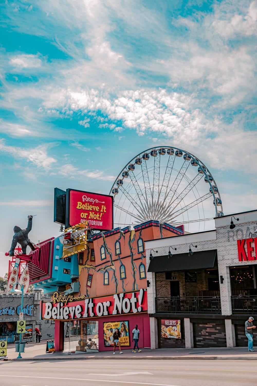 Best Niagara Falls Casino Hotels