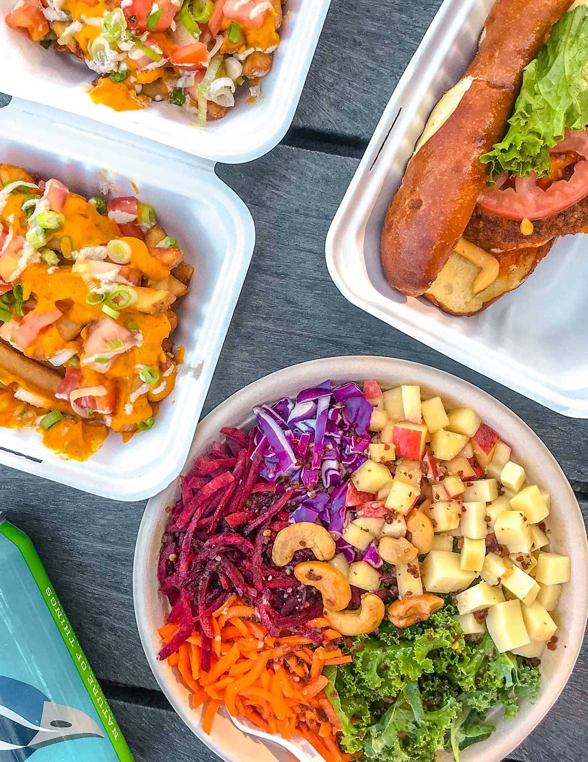 This guide helps you figure out the best restaurants in Stratford, best places to eat and other things to do in Stratford so you can make your time in Stratford the best possible. It also includes Braai review, The Pulp Review, and The Plant Diner review